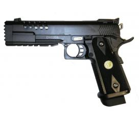 Hi-capa 5.2 K version ful metal GBB WE