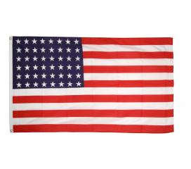 Drapeau USA Etats Unis 90 X 150 cm