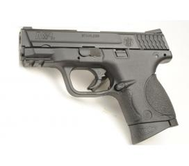 M&P 9C Smith et Wesson Métal Slide Gaz Blowback