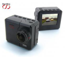 Camera Cameone Infinity 1080p avec Caisson Etanche