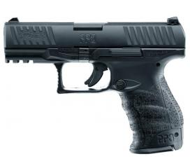 Walther PPQ M2 Metal Slide GAZ Blowback