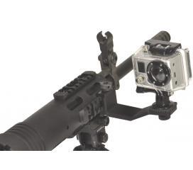 Montage sur Rail Picatinny pour Camera Compatible Vision Nocturne