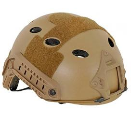 Casque Type M9 Jump Advanced Combat ACH-ARC Tan