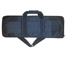 Housse de transport DMoniac 96cm 5 poches + Bandoulière