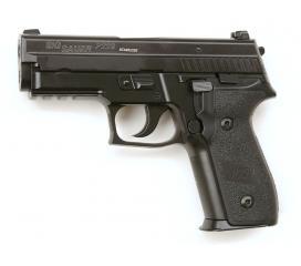 Sig Sauer P229 Full metal KJ Works Blowback Gaz