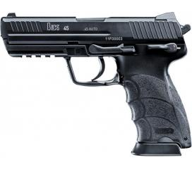 Heckler & Koch USP 45 Gaz Metal Blowback 1 joule