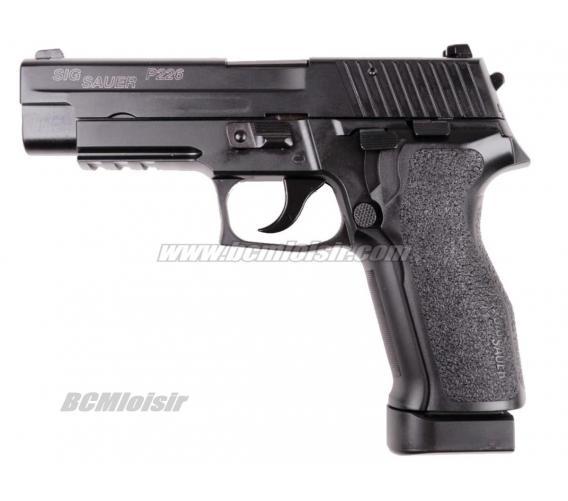 Sig Sauer P226 E2 Full Metal Blowback KJ Works CO2
