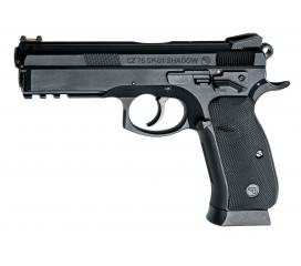 CZ 75 SP-01 Shadow GNB Fibre Optique CO2 1,6 joules