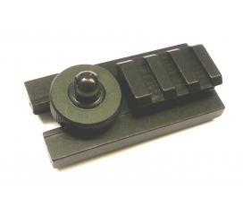 Montage Bipied pour FN SPR, Zastava, M40, Blaser, SA1G