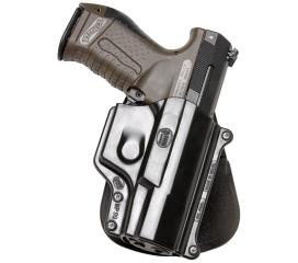 Paddle Holster Retention Passive Fobus pour P99