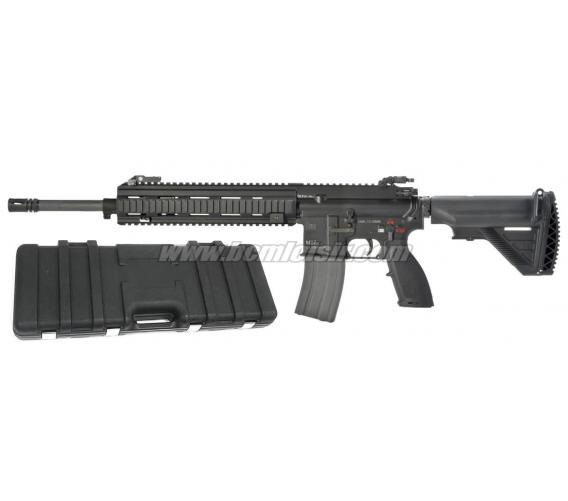 HK M27 IAR Heckler & Koch Full Metal VFC Umarex AEG