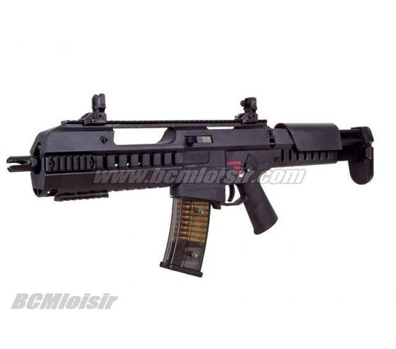 G14 GSG full metal Folding Stock Blowback Burst AEG