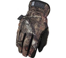 Gant Mechanix FAST-FIT Mossy OAK