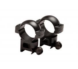 Bagues pour lunette de visée 30x20x21