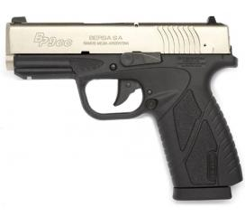 Bersa BP9CC Culasse Metal Bronze CO2 GNB 1,5 J