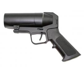 Lance grenade Pistol Grip short barrel 40 mm