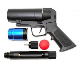 Lance grenade Pistol Grip short barrel CO2 40 mm