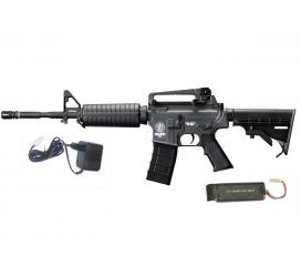 M4 Smith&Wesson Special Operation limited by ICS