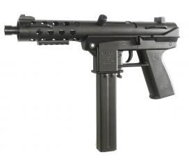 GAT Echo 1 Full Metal submachine gun AEG