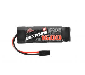 Batterie 8,4v 1600mah intellect haute performance