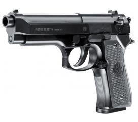 Beretta M92 FS HME Culasse Metal Spring 0,6 J