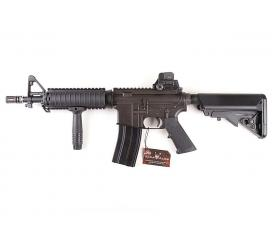 Colt M4 CQB-R Gaz Blowback Full Metal King Arms
