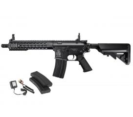 Colt M4 A1 Keymod Long Version 10,3'' full Metal Pack Complet