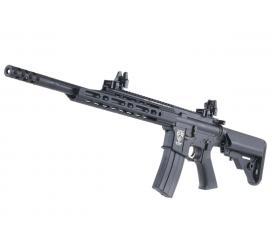 M4 SPR Guardian Black ASR 110 Mosfet APS blowback AEG