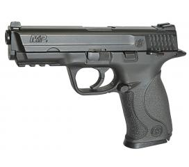 M&P 9C Smith et Wesson Métal Slide Blowback CO2