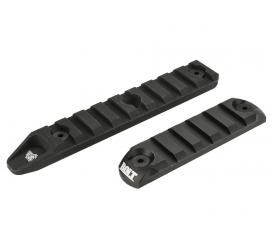 Rail Keymod Picatinny CNC Aluminium X2 Bolt Airsoft