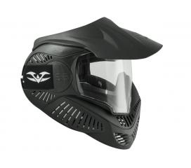 Masque de protection MI-3 Annex Noir Anti Buée