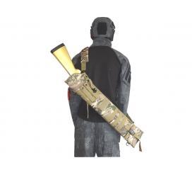 Carquois Holster Tactical Fusil à pompe Breacher's Shotgun Multicam