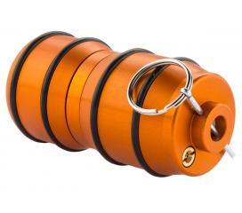 Grenade Impact à Gaz GZ Aluminium T6 120 Billes