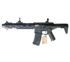 M4 Amoeba Honey Badger Assault Rifle Ares