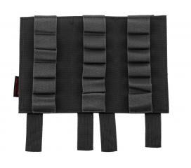 Pochette PMC Shotgun Shell Molle MP Noir