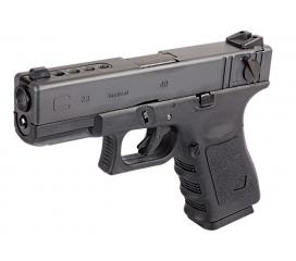 G23 Gen 3 Full Metal Blowback Semi et Full Auto WE