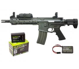 Pack M4 Raid K Urban Grey VFC by BO Manufacture