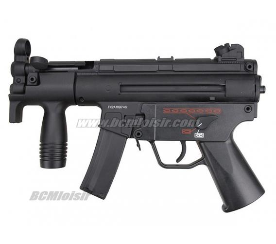 MP5K Tactical Jing Gong AEG Pack Complet