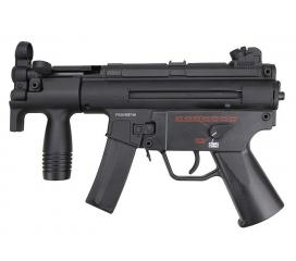 MP5K Tactical Jing Gong Full Metal AEG Pack Complet
