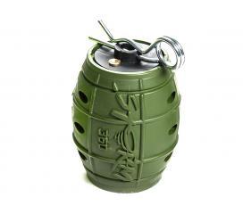 Grenade Impact Storm 360° OD Green à Gaz 165 Billes