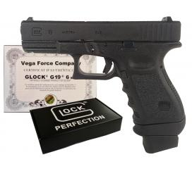 Glock 19 GEN 3 Full Metal CO2 Blowback VFC Limited Edition