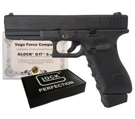 Glock 17 GEN 4 Full Metal CO2 Blowback VFC Limited Edition
