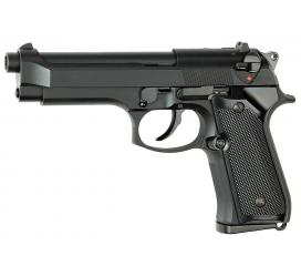 Beretta M9 Heavy Weight Full Metal Blowback Gaz 0,9 J