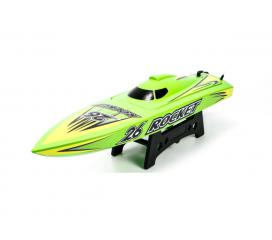 Racer Offshore Rocket Brushed 2,4 Ghz Lipo RTR