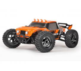 Pirate Booster Brushed 4X4 1/10 RTR