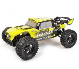 Pirate Tracker Brushed 4X4 1/10 RTR