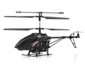 Helicoptere U13A Mid Metal Camera 2,4 Ghz RTR