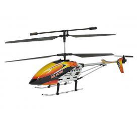 Helicoptere U16 Jaune 42 cm UDI 2,4 Ghz RTR