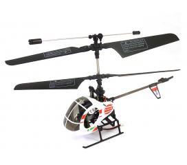 Helicoptere Nano Birotor 2,4 Ghz 4 Voies RTF