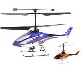 Helicoptere Draco Birotor 2,4 Ghz 4 Voies RTF